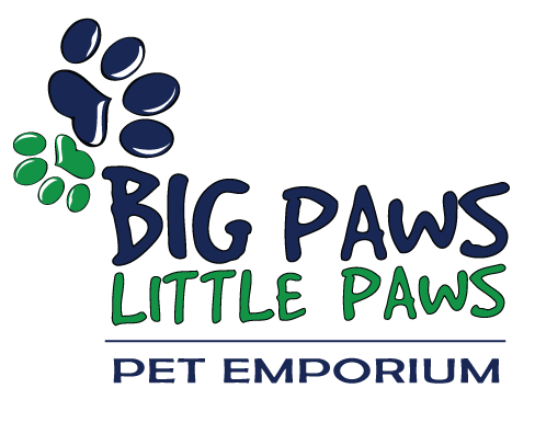Big Paws Little Paws Pet Emporium